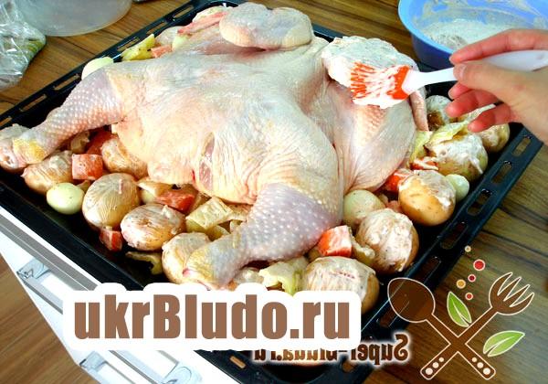 Фото - як приготувати курчати
