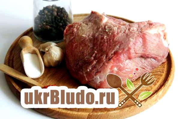 Фото - Як запекти м'ясо в духовці