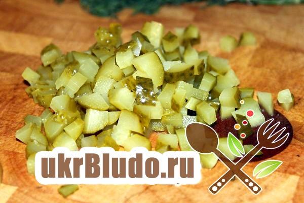 Фото - салати рецепти з фото Прості