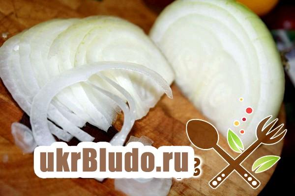 Фото - найпростіші салати