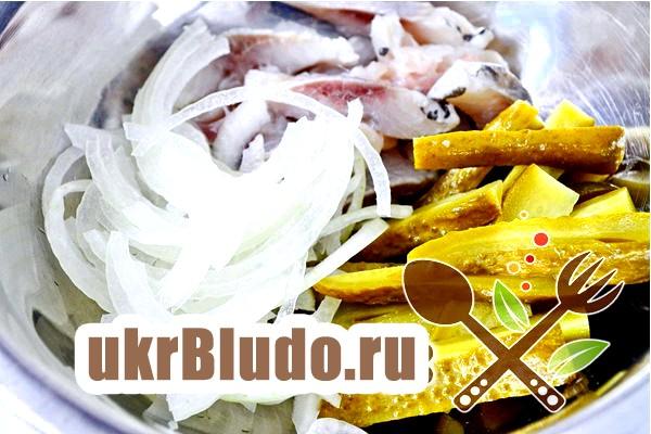 Фото - салати Швидко рецепти з фото