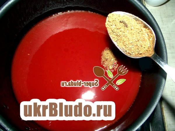 Фото - соуси до шашлику рецепти