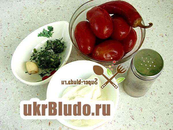 Фото - як приготувати томатний соус
