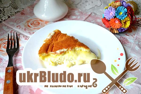 Фото - рецепти тістечок