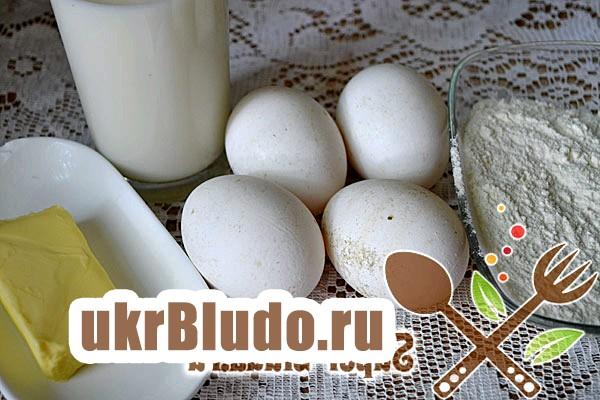 Фото - рецепти тісте з фото