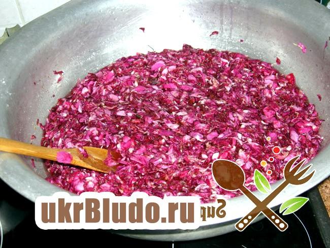 Фото - Варення з пелюсток троянд рецепт